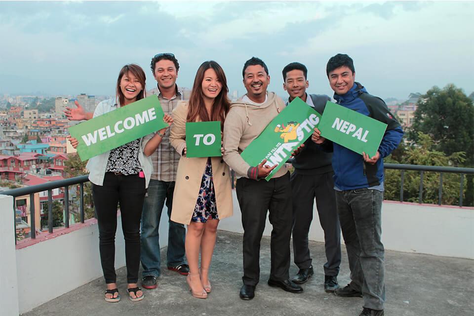 team-fantastic-nepal-holidays