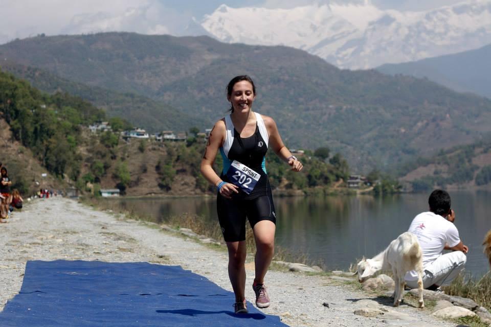 Himalayan Rush Runner
