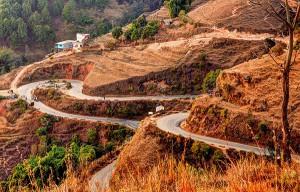 road to palpa