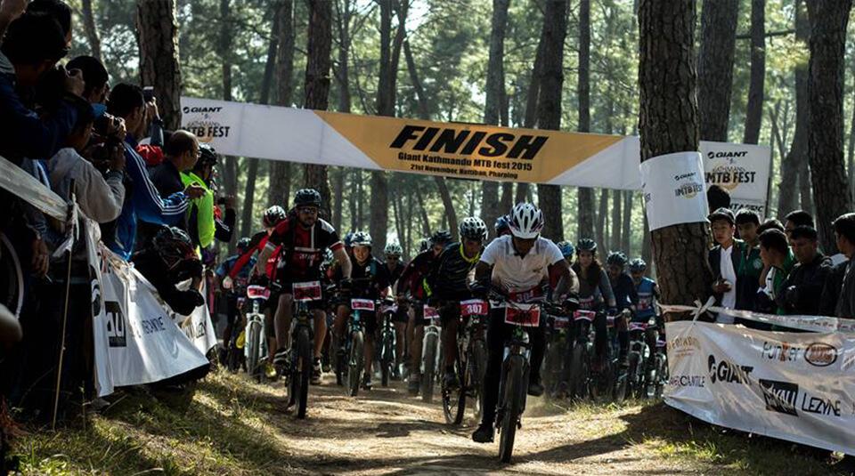 Kathmandu MTB Fest XC