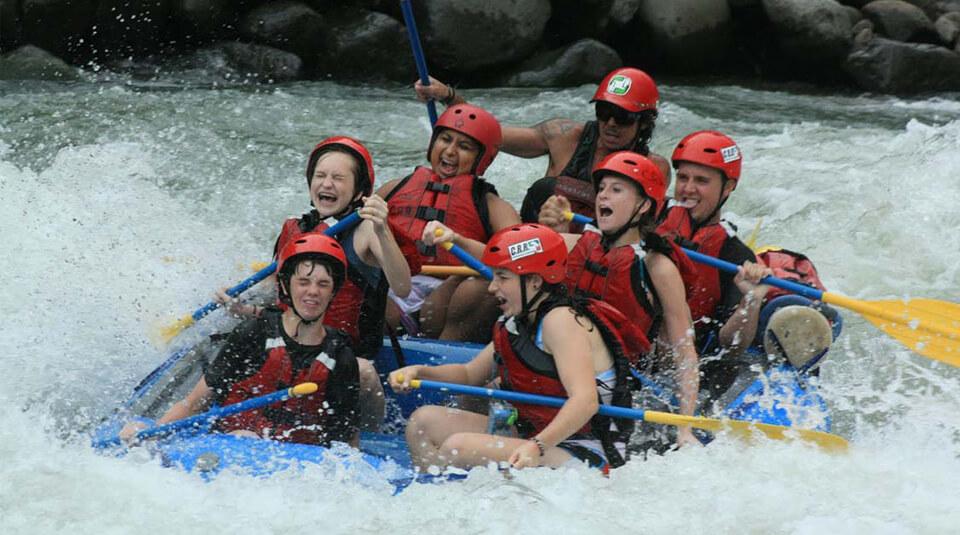 rafting-in-trishuli